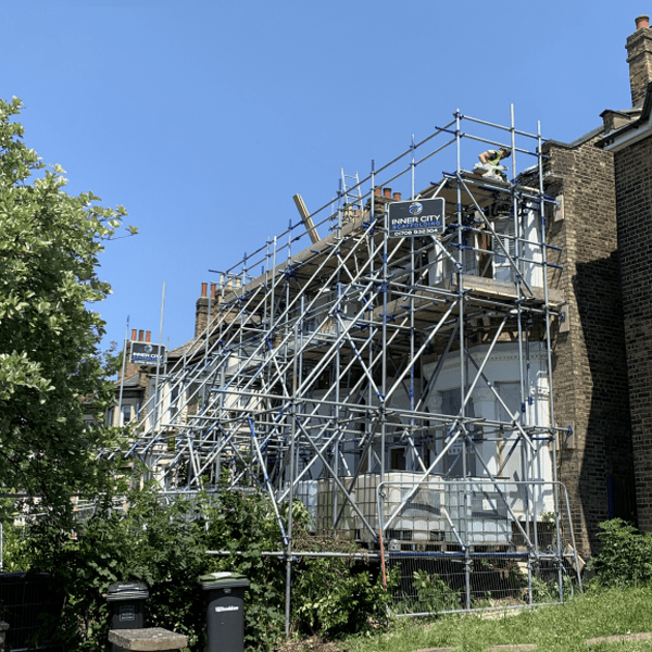 RESIDENTIAL SCAFFOLDING SERVICES