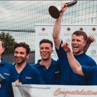 Surveyors Cup 2019