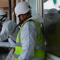 Cladding Removal support services