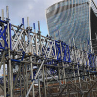 Inner City Scaffolding in the News
